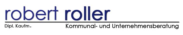 Kommunal- und Unternehmensberatung Robert Roller